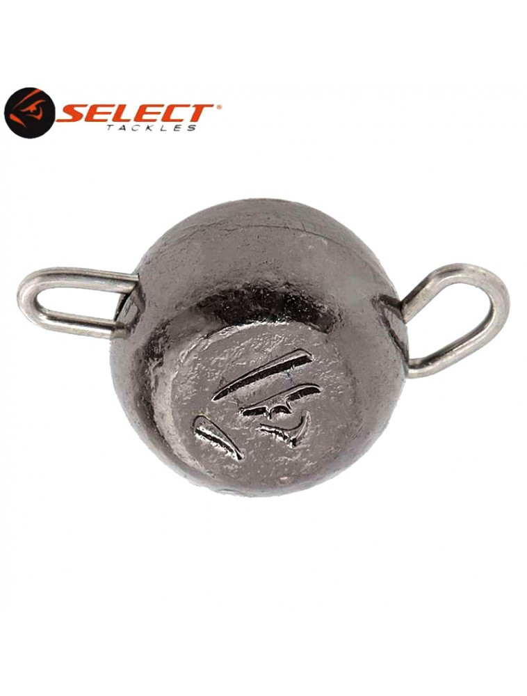 SELECT Tungsten Ball Sinkers
