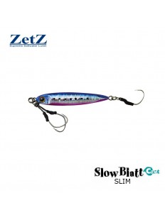 ZetZ Slow Blatt Cast Slim
