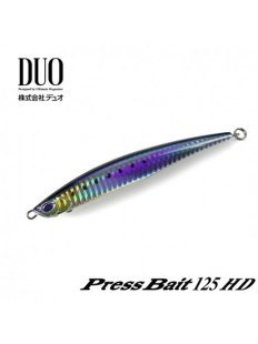 DUO Press Bait 125HD