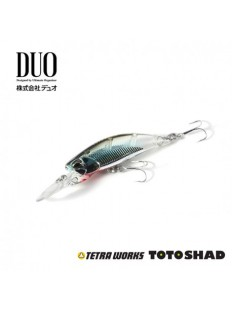 DUO Tetra Works Toto Shad 48S