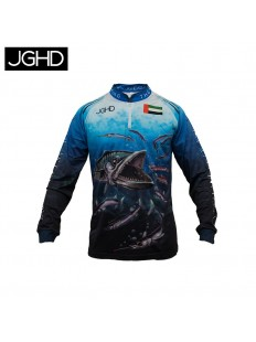 JGHD King Hunter Custom Shirt