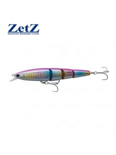 ZetZ F-Lead Jointed 135S
