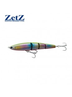 ZetZ F-Lead Jointed Lipless 135S