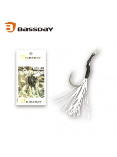 Bassday Support Hook