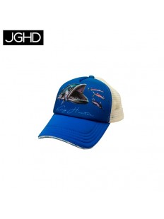 JGHD King Hunter Cap