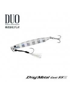 DUO Drag Metal Cast Super Slim